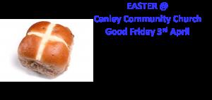 Easter Leaflet