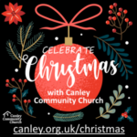 Canley Christmas Invitation